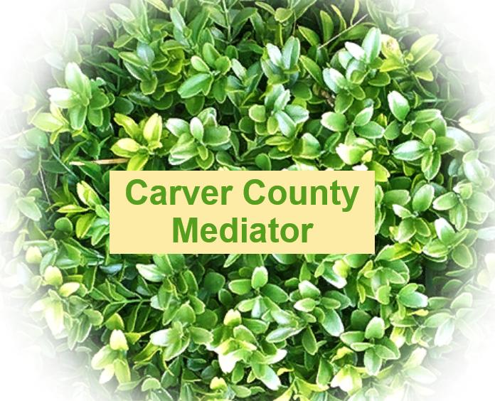 Carver County Mediator