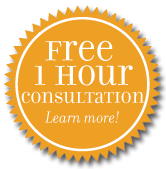 Free 1 Hour Divorce Mediation Consultation