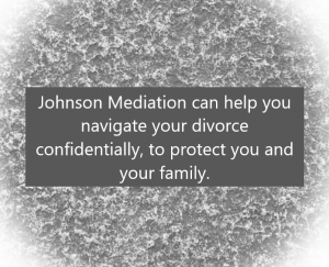 Divorce Mediation with a Mediator who has Firsthand Experience