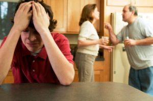 Is Divorce Mediation Effective When Conflict Is High