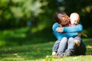 Parenting Help During and After a Divorce
