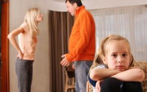 Divorce Parent Mediation Service