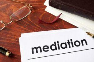 Should We try Mediation Before Litigation to Settle Our Divorce