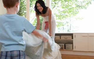 Parenting Time Expiditor MN | Divorce Mediation Services